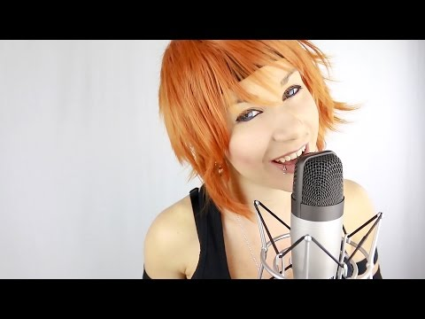 Metal Gear Solid - The Best Is Yet To Come (English Version) ~ Vocal Cover by Federica Putti