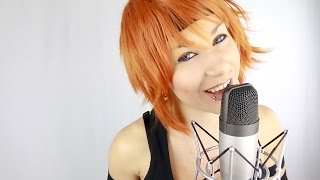 Metal Gear Solid - The Best Is Yet To Come  English Version  ~ Vocal Cover By Fe