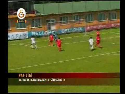 Cem Sultan Galatasaray 2 Gol