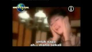 Maya KDI - Layar Kertas (Original Video Clip & Clear Sound)
