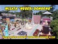 Wisata Negeri Dongeng Kawedusan Ponggok Blitar Terbaru 2018
