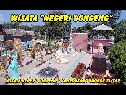 wisata-negeri-dongeng-kawedusan-ponggok-blitar-terbaru-2018