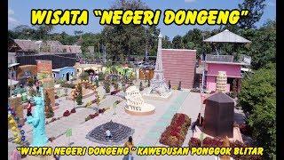 Video Wisata Negeri Dongeng Kawedusan Ponggok Blitar Terbaru 2018 download MP3, 3GP, MP4, WEBM, AVI, FLV Oktober 2018
