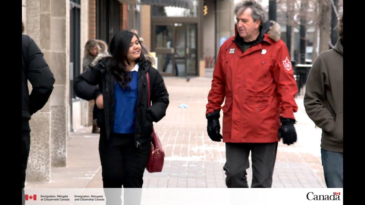 Entrée express – Immigrer au Canada à titre de travailleur qualifié #1
