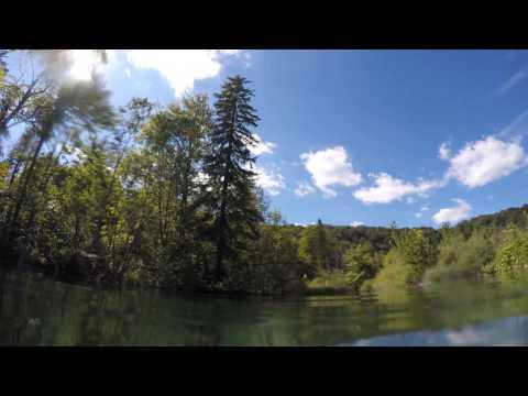 Exploring Croatia pt.1