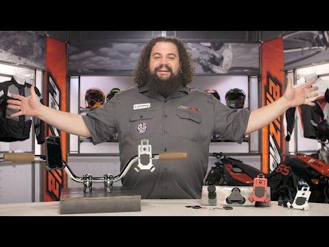 Mob Armor Review At RevZilla.com