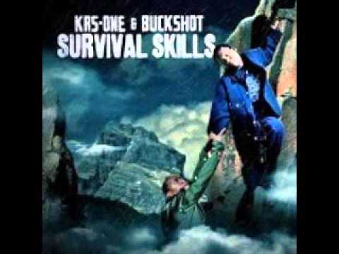 KRS-One & Buckshot - Oh Really (featuring Talib Kweli)