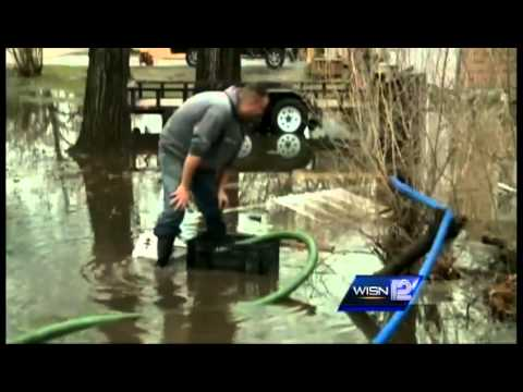 DNR warning residents about possible contaminated wells