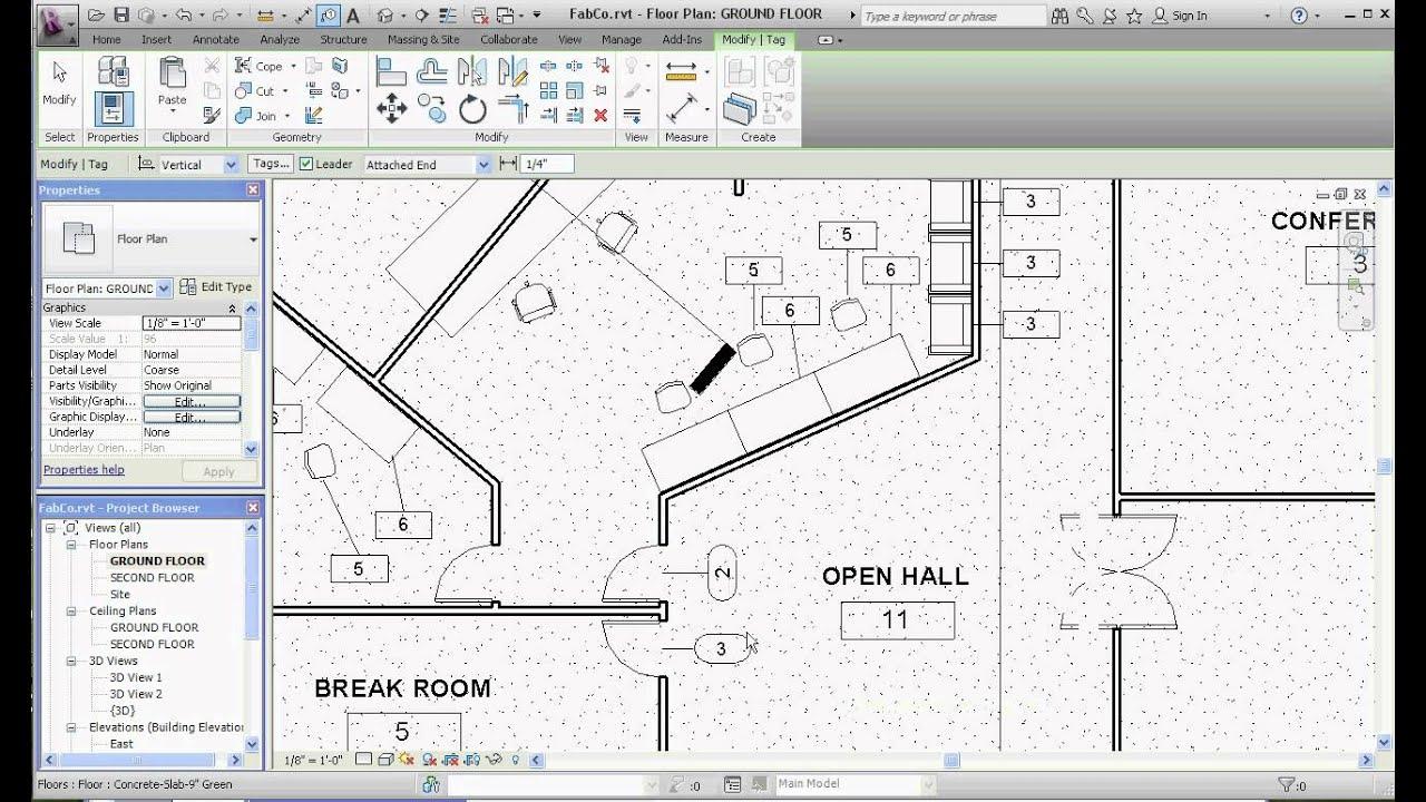 Inserting Components to Creating Schedules Part 6 Door Tags Door Schedule - YouTube  sc 1 st  YouTube & Inserting Components to Creating Schedules Part 6 Door Tags Door ...