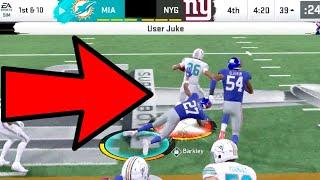 Super Bowl 57 Dolphins vs Giants! Madden 20 Online Franchise Gameplay