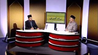 Can there be a Messiah besides Jesus (Isa) (as) -persented by khalid Qadiani.flv