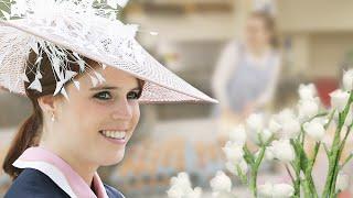 Eugenie von York - Blick in die Palastküche: Ihre Hochzeitstorte wird einmalig!