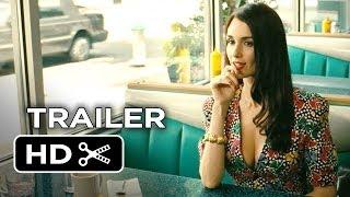 Kill the Messenger TRAILER 1 (2014) - Paz Vega, Jeremy Renner Crime Movie HD
