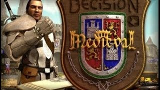 decision-medieval fully upgraded epic battle south outside
