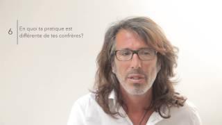"""""""La voyance et le libre arbitre"""" - Interview de Richard Albacete par Sonia Jouini"""