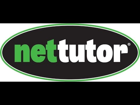 Welcome to NetTutor®