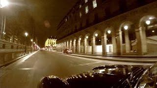 Spectre. Paris Rendez vous