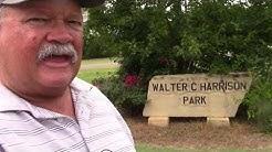 "An RV park ""gem"" in Pratt, Kansas near Wichita"