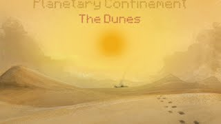 Planetary Confinement - The Dunes [Trailer] (Vanilla Minecraft Map) thumbnail