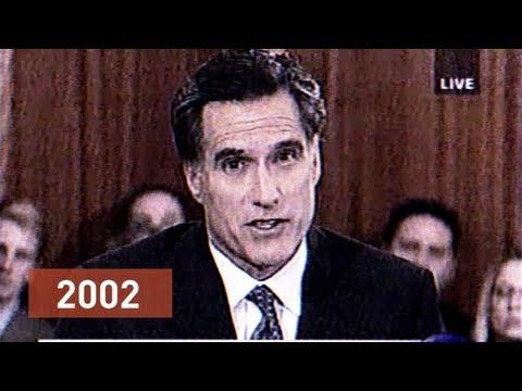 Broken Promises: Romney