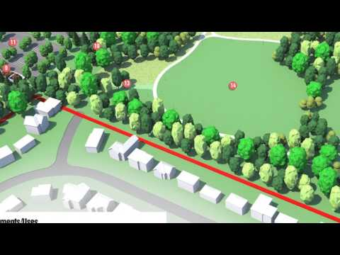 Webinar: 3D Planning with SketchUp and CityEngine