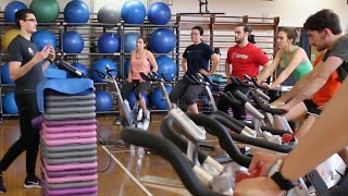 Learning to Prescribe Exercise at Yale School of Medicine