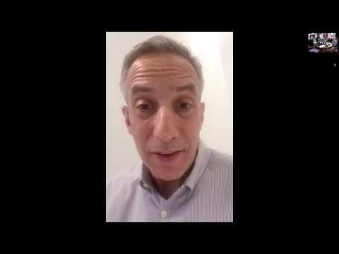 Medical Storytelling | Rick Berke, part II