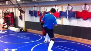 Kogan Self-Defense Video - Spetsnaz USA