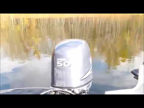 Yamaha F50 Outboard, Cold start problem Solved!