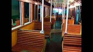 Деревянные вагоны вернутся в метро Буэнос-Айреса (новости)