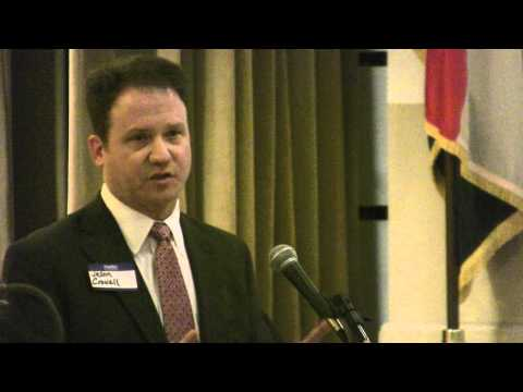 8th Congressional District Forum - Jason Crowell