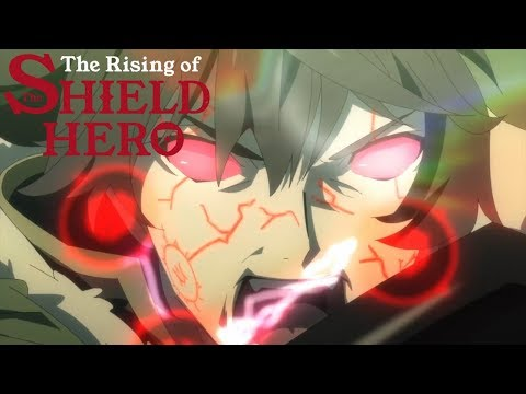 The Rising Of The Shield Hero - Opening V2 | RISE