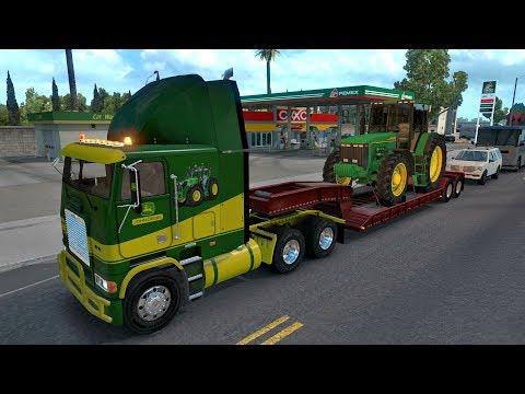 Freightliner FLB | A entregar un Tractor a La Paz, Baja California Sur