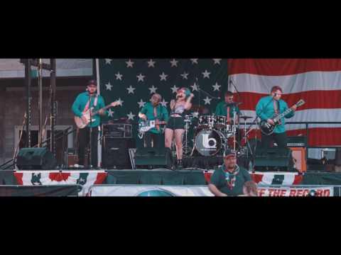 Cobrahawk at Yakima Apple Jam 2017 4k