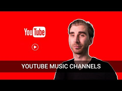 Why I Love Youtube Music Channels | How To Submit