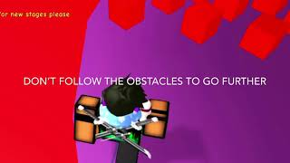 HOW TO CHEESE LEVEL 199-ROBLOX SHADOW RUN