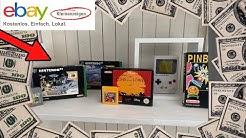Wir reagieren auf Schnäppchen vom Flohmarkt und Ebay- Von Nintendo über Fashion #Zuschaueredition🤩