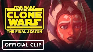 Star Wars: The Clone Wars - Official