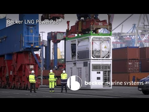 Becker LNG PowerPac®