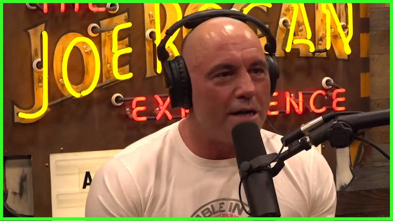 Joe Rogan, who says he was almost vaccinated, tells others 'get ...