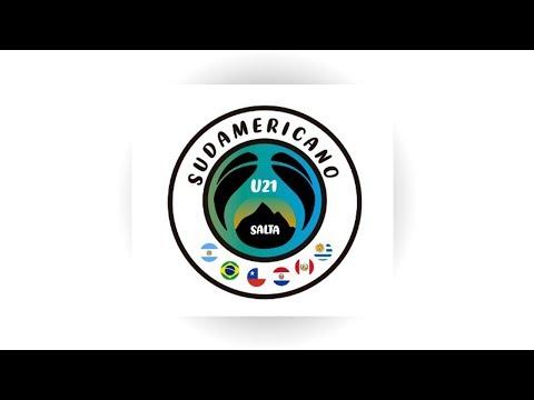 Sudamericano U21: BRASIL Vs. CHILE