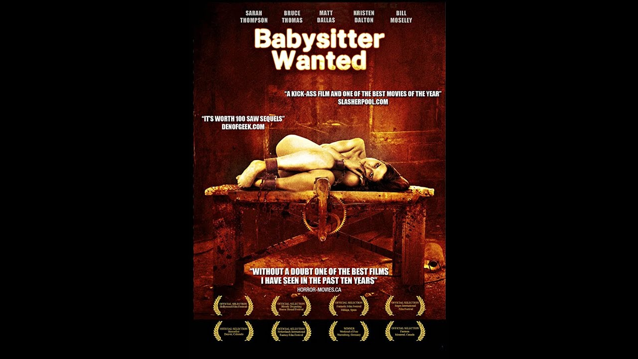 Download Babysitter Wanted Trailer
