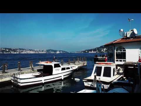Time Lapse-Beylerbeyi/İstanbul/TURKEY