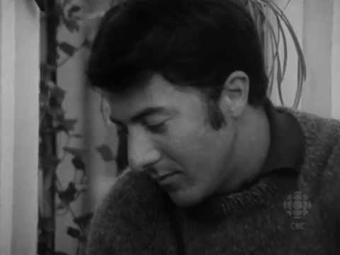 Dustin Hoffman didn't think he'd be an actor, 1968: CBC Archives | CBC