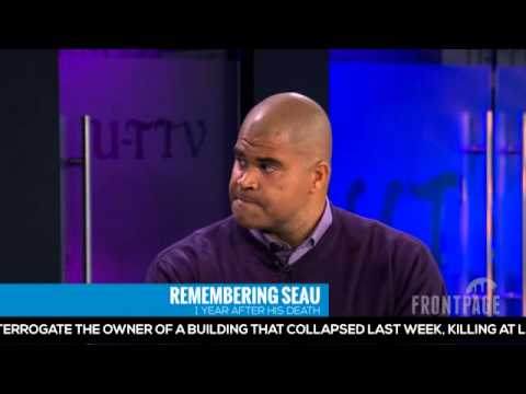 Remembering Junior Seau with Former NFL Player Aaron Taylor