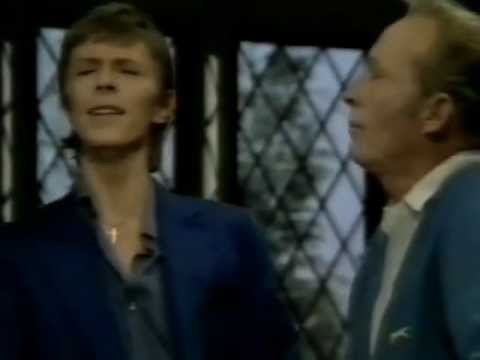 David Bowie 1976-1979 The Berlin Trilogy (Part 7 of 9)