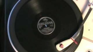 SIBONEY by Joe Liggins and his Honeydrippers 1947