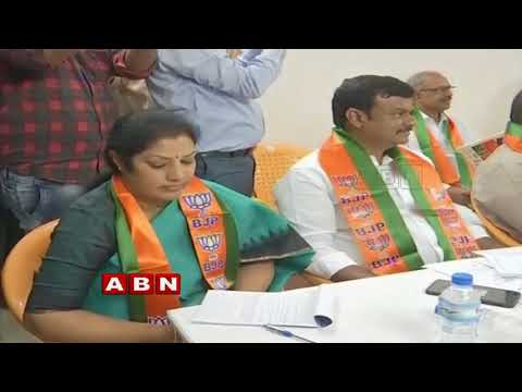 BJP To Strengthen Party in Andhra Pradesh, Amit Shah and Modi Strategies | Inside | ABN Telugu
