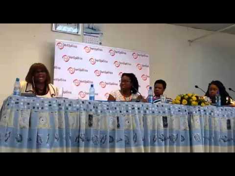 StartUp Africa Womens Entrepreneurship Forum 2016