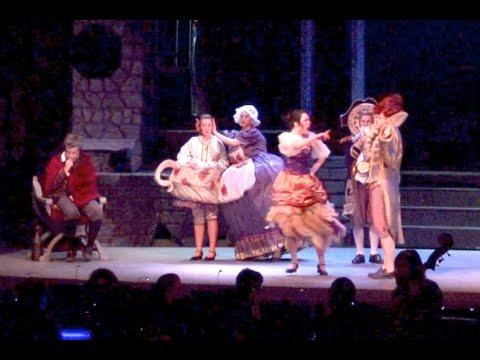 Grant High School - Performing Arts Dept - Beauty & the Beast - Cast B - May 3, 2008
